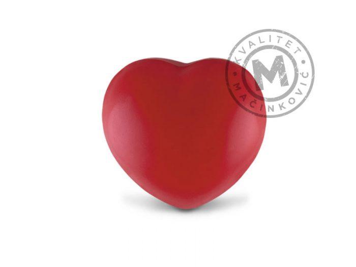antistres-loptica-heart-crvena