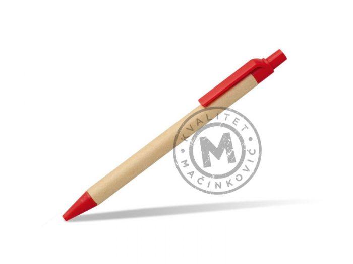 biorazgradiva-hemiska-olovka-vita-crvena