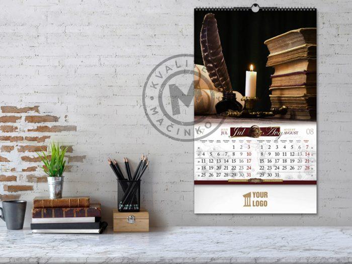 calendar-antique-july-aug