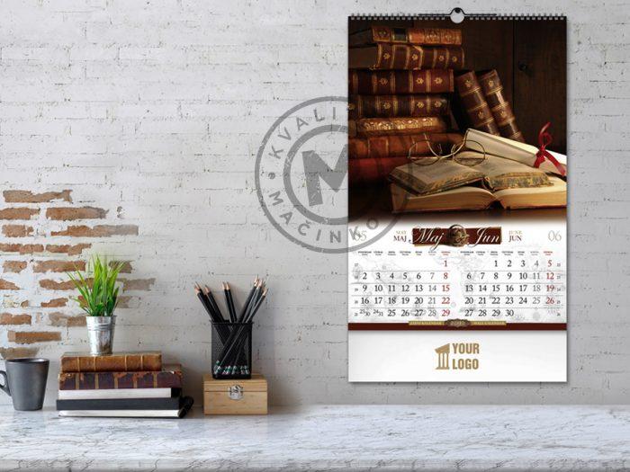 calendar-antique-may-june