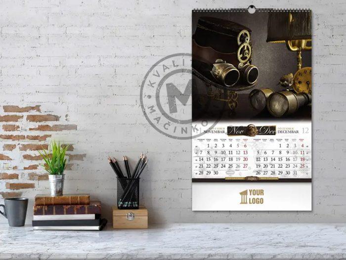 calendar-antique-nov-dec