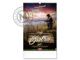Calendar, Bistro