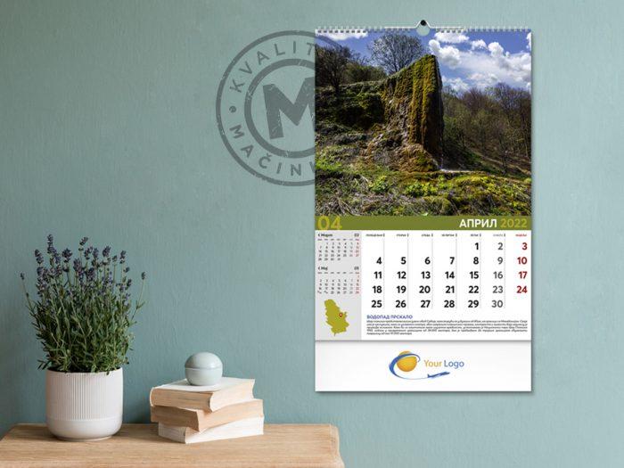 calendars-nature-treasures-of-serbia-april
