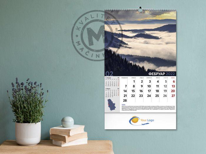 calendars-nature-treasures-of-serbia-february
