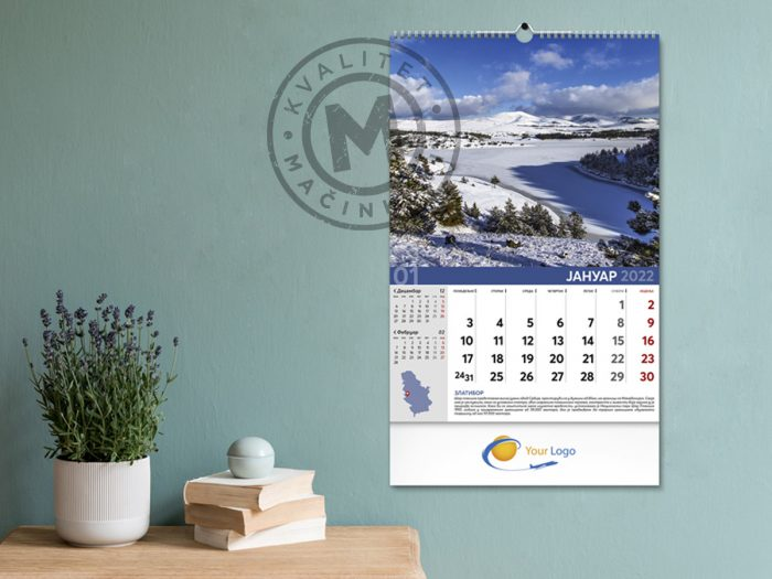 calendars-nature-treasures-of-serbia-january