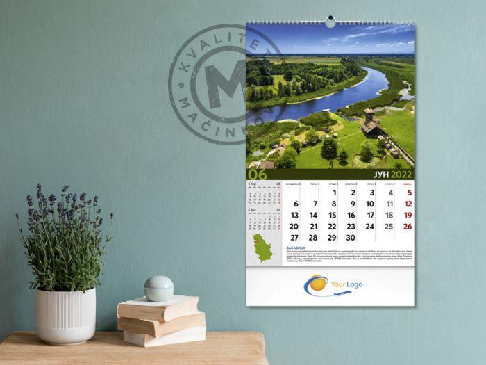 calendars-nature-treasures-of-serbia-june