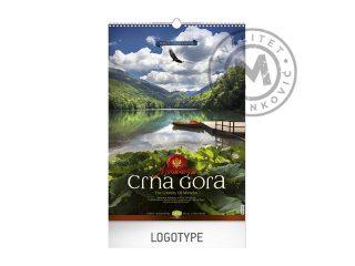 Calendars, Montenegro