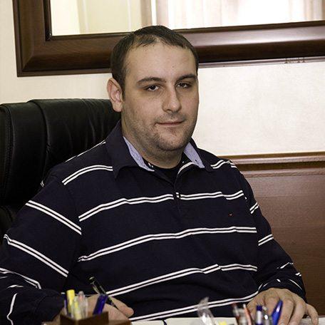 Dragan Mačinković, direktor prodaje