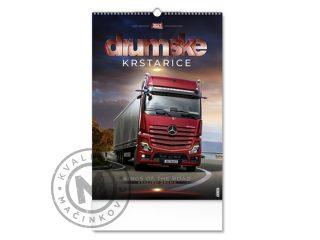 Calendar, Road Cruisers