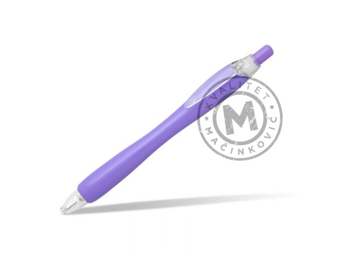 hemijska-olovka-malibu-ljubicasta