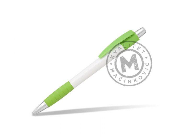 hemijska-olovka-mona-svetlo-zelena