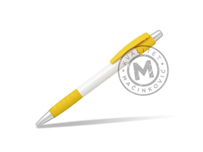 hemijska-olovka-mona-zuta
