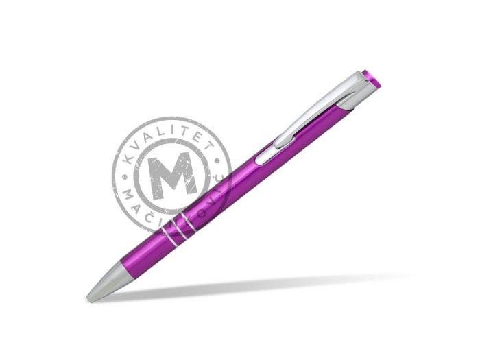 hemijska-olovka-oggi-ljubicasta