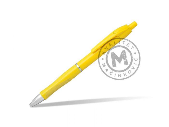 hemijska-olovka-oscar-zuta