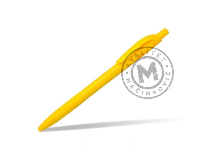 hemijska-olovka-trixi-zuta
