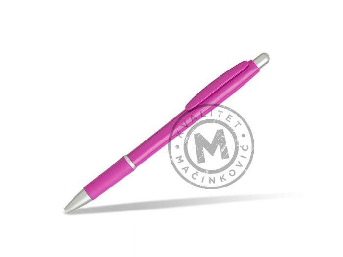 hemijska-olovka-winning-2011-roza