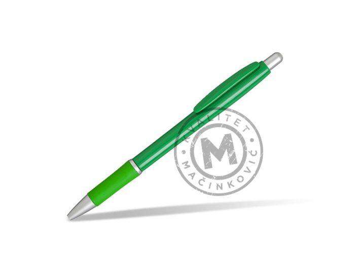 hemijska-olovka-winning-2011-zelena