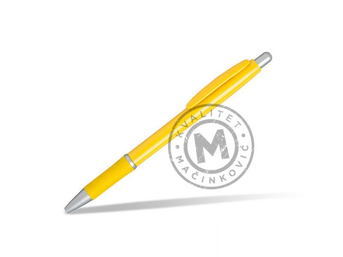 hemijska-olovka-winning-2011-zuta