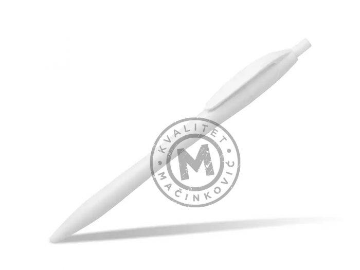 plastic-ballpoint-pen-521-white