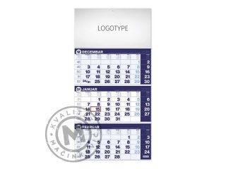 Kalendar, Poslovni 17