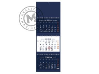 Calendars, Business 73