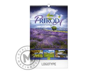 Wall Calendars, Nature 02