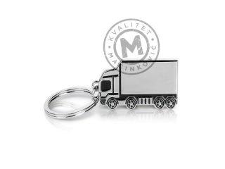 Metal Key Chain, Cargo
