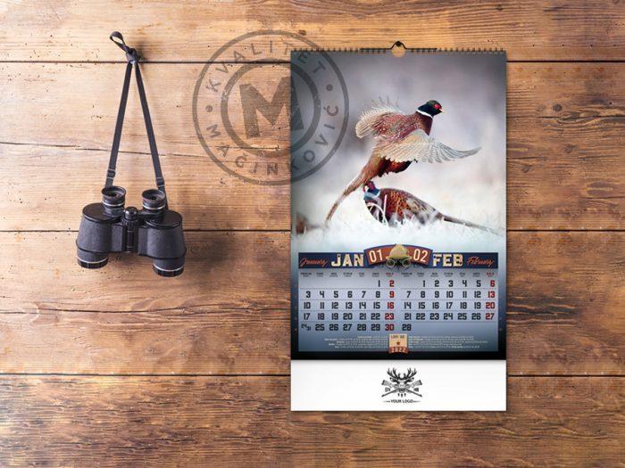 wall-calendar-dobar-pogled-jan-feb
