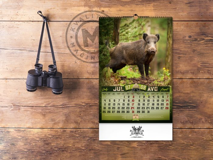 wall-calendar-dobar-pogled-july-aug