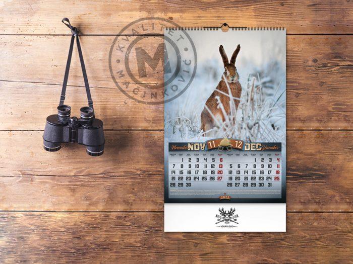 wall-calendar-dobar-pogled-nov-dec