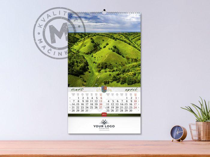 zidni-kalendar-vojvodina-mart-april