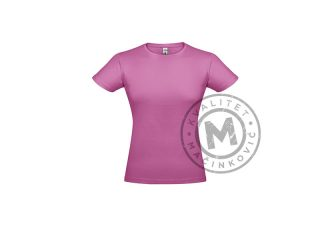 Women Cotton T-Shirt, Donna