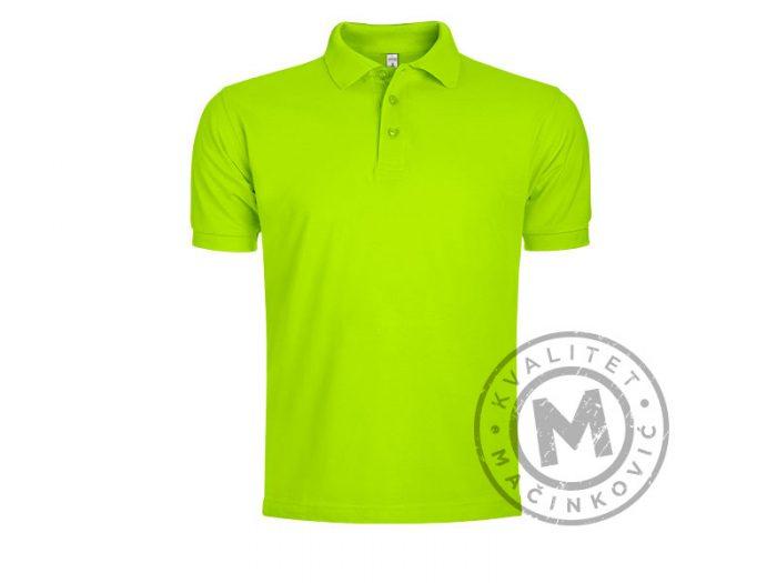 majica-azzurro-svetlo-zelena