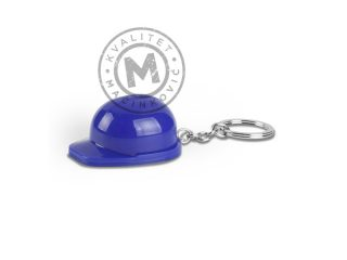 Plastic Key Chain, Cop