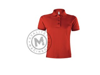 Women Polo Shirt, Sunny
