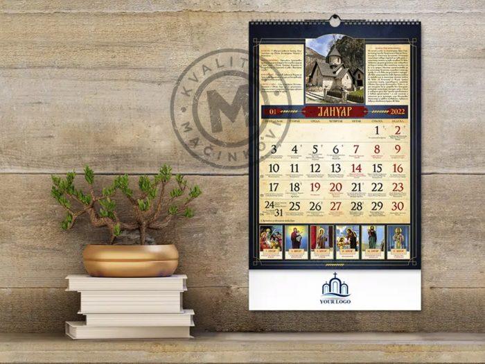 wall-calendar-orthodox-10-january