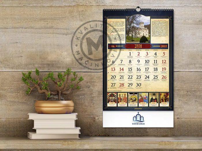 wall-calendar-orthodox-10-june