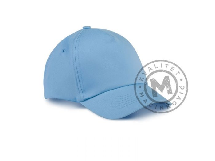 kacket-junior-svetlo-plavi