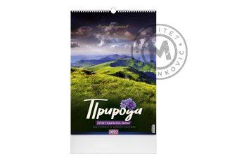 Kalendar, Priroda 04