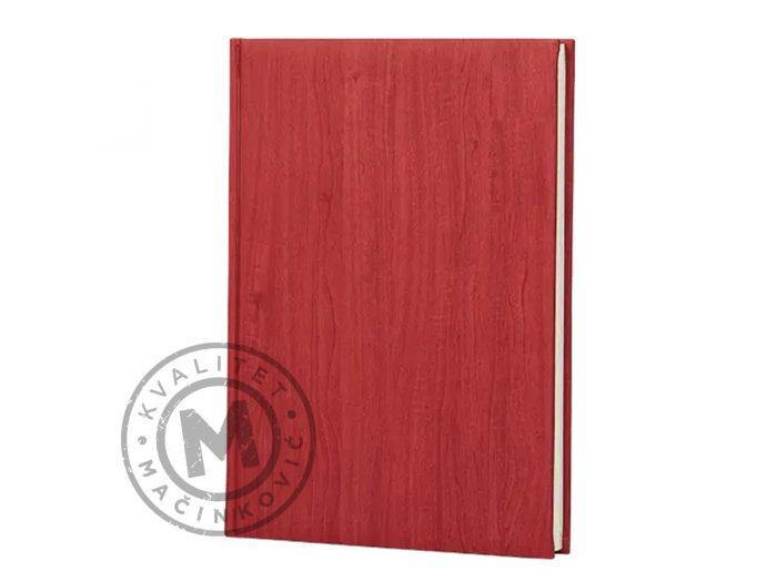 rokovnik-b5-sherwood-crvena