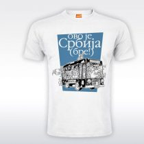 Majice sa Bobovim ilustracijama – Autobus