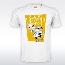 Majice sa Bobovim ilustracijama – Guča