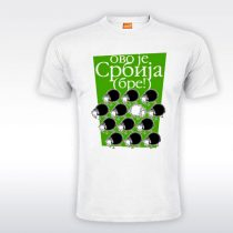 Majice sa Bobovim ilustracijama – Ovce