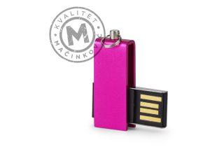 USB Flash Memory Drive, Alumax