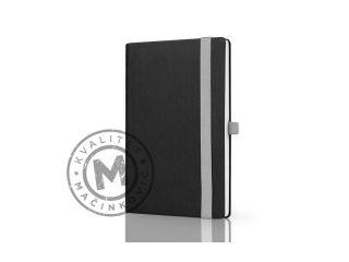 Note Book 14.4 x 21.4 cm, Mondo