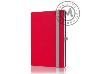 Note Book 17.4 x 24.4 cm, Mondo Maxi
