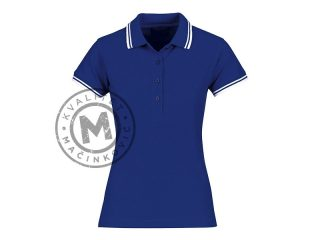 Polo Cotton T-shirt, Adria