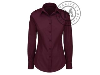 Women Long-sleeved Shirt, Club LSL Women