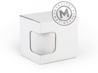 Gift Box for Mug, Gifty