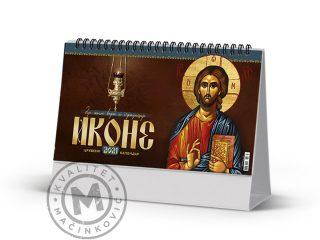 Desk Calendars, Icons 37